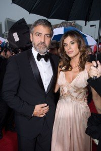 Pets vs. children: George Clooney's girlfriend weighs in