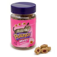 Product Review: Pounce Cat Treats