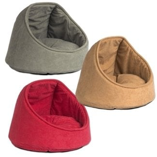 Petmate Hooded Cat Beds