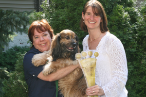 Interview with Petties Winner: Be the Change 4 Animals