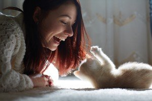 Life Hacks For Cats: 5 Fun Games To Play With Your Cat