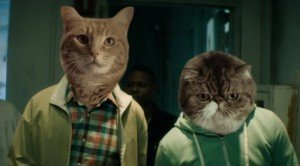 Key & Peele's Keanu Movie Trailer Made Better With Cats [VIDEO]