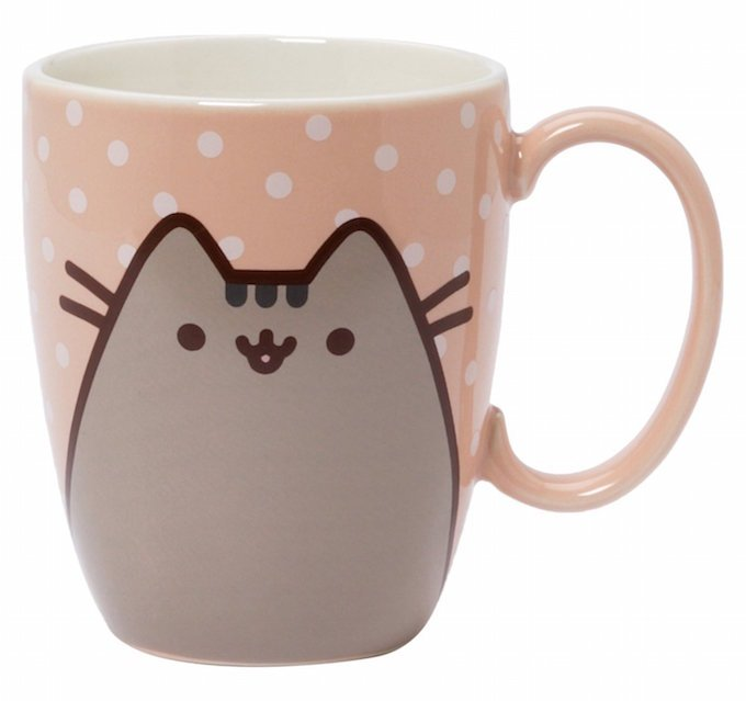Pusheen-Coffee-Mug