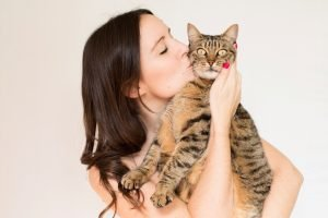 National Best Friends Day: Why Your Cat Is Your Best Friend
