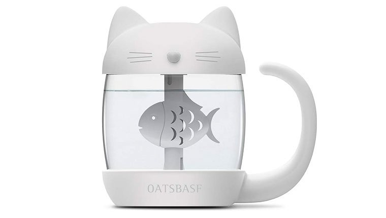 Cat Humidifier